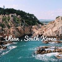 Trip to Ulsan