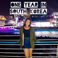 One Year Living In South Korea!