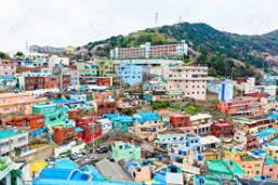 gamcheon